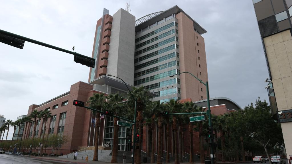 Regional Justice Center (RJC)